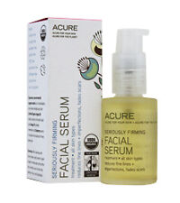 Acure BRIGHTENING GLOWING SERUM 1 fl.oz - New in Box (A)