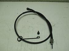 1982 Suzuki GS750T GS750 Speedometer cable 34910-31990 Z