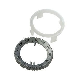 Suunto SK-8 Compass Ring And Bezel