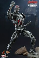 AVENGERS 2 - Ultron Prime 1/6th Scale Action Figure MMS284 (Hot Toys) #NEW