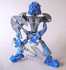 LEGO BIONICLE 8570 Mata Nui TOA NUVA Satellitare NUVA (usato):