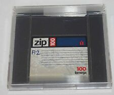 ZIP-Medium, 100mb, SCSI Iomega, Amiga, Atari, Mac, PC, etc.