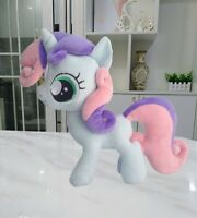 horse Sweetie Belle cartoon plush doll dolls cartoon gift new