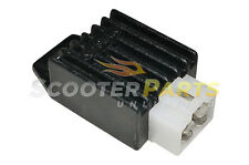 Voltage Regulator Rectifier Parts For 70cc Honda CL70 XL70 CT70 Motorcycle Bikes