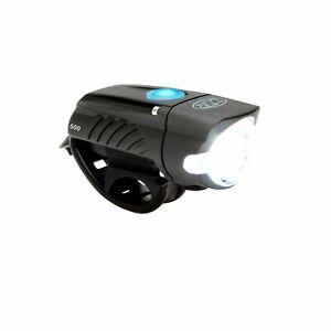 NiteRider Swift 500 Headlight for Bicycles Authorized NiteRider Dealer
