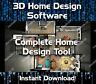 3D CAD HOME & OFFICE DESIGN - KITCHEN BATHROOM STUDY - SOFTWARE DOWNLOAD