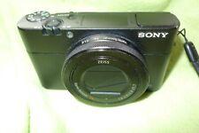 SONY RX100. MARK V.  MK5  Ex++