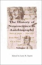 The History of Neuroscience in Autobiography, Volume 2-ExLibrary