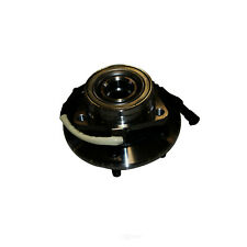 Axle Bearing and Hub Assembly-4WD Front GMB 725-0074