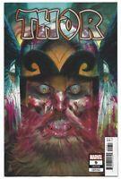 Thor #9 2020 1:25 Nic Klein Incentive Variant Marvel Comics Cates Donald Blake