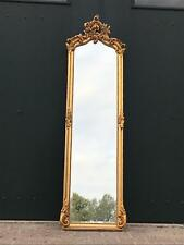 French Louis Xv Floor Mirror