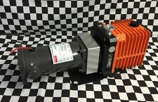 Alcatel Vacuum Pump Type 2002BB, No. 289250, With Dayton Motor 4Z143 ShipSameDay