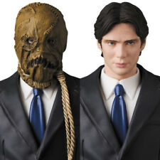 MAFEX No.59 MAFEX SCARECROW BATMAN BEGINS Medicom Toy Japan NEW (IN STOCK)