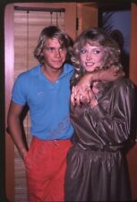 CHRISTOPHER ATKINS  VINTAGE  35mm SLIDE TRANSPARENCY 6024 PHOTO