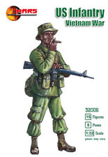Mars 1/32 US Infantry Vietnam War # 32006