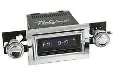 1972-1979 Ford Torino Ranchero Radio Retrosound Hermosa Aux USB Bluetooth