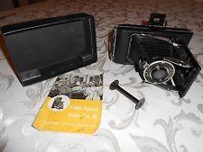 Kodak Vigilant Junior six-20 Vintage Folding Camera V. NICE LITTLE SIGNS OF USE