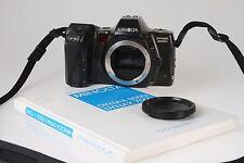 Minolta Dynax 8000i SLR boîtier #15215120