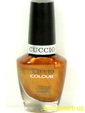 CUCCIO Nail Polish Lacquer Brand New and Genuine Colour 13mL/0.43fl.oz /PART 1