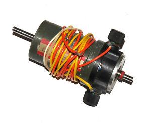 Maxon 6-20 Volt Electric Motor for Meccano Models