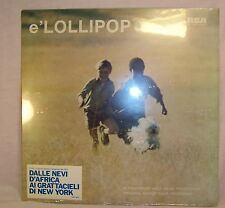 Lee Holdridge e'LOLLIPOP Mint/Sealed Italian Import Vinyl Original Soundtrack LP