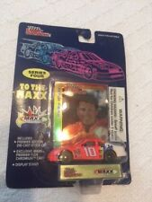 Racing Champions To The Maxx Ricky Rudd #10 Series Four with Card and Stand