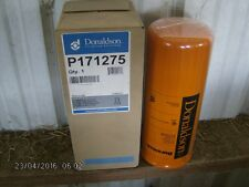 DONALDSON HYDRAULIC FILTER SPIN-ON DURAMAX P171275