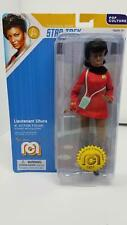 Mego Action Figures, 8� Star Trek - Uhura (Limited Edition Collector'S Item)