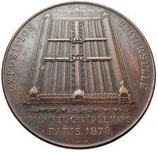 1878 FRANCE Paris World
