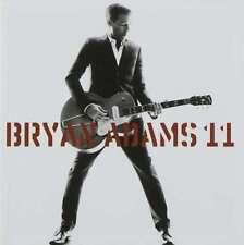 New: BRYAN ADAMS - 11 (Eleven) CD