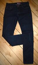 Jeans H&M Röhrenjeans Soin Gr 28  98% BW 2% Elasthan