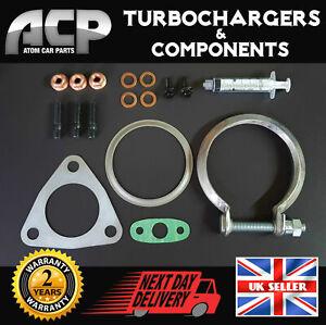 Turbocharger Fitting Kit for Citroen Jumper, Fiat Ducato, Peugeot Boxer 2.2 HDi.