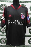 Maglia calcio BAYERN MONACO MUNCHEN TG XL shirt trikot maillot jersey camiseta