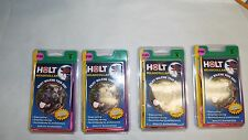 4 HOLT HEAD COLLAR TRAINING WALK NO PULL  HEAD COLLAR PINK SIZE 5 FREE SHIP USA