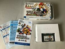 Mario Kart Advance Nintendo Boxed Game Boy Advance GBA