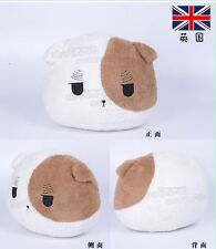 Hetalia Axis Powers APH UK Arthur Kirkland Cute Cat Toy Kitty Cushions Pillow