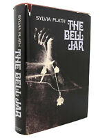 Sylvia Plath THE BELL JAR  1st Edition 1st Printing