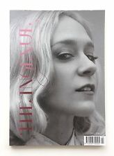 THE INGENUE Magazine Issue 3 SPRING / SUMMER 2016 Chloë Sevigny @NEW@