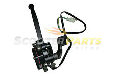 Throttle Brake Lever Handle 90cc Polaris Outlaw Scrambler 90 Atv Quad 4 Wheelers