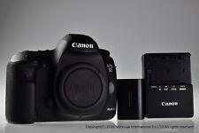 Canon EOS 5D Mark III 22.3MP Digital Camera Body Excellent