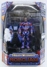 NBA ROBOJAM Kevin Durant 3.5 Channel Infrared Remote Control Helicopter.