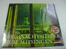 Weihnachtslieder Zum Mitsingen - Import - Excellent Condition -