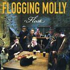 """FLOGGING MOLLY """"FLOAT"""" CD NEUWARE"""