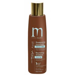 MULATO Shampoo Nourishing Azali Hair Frizzy 200 ML New