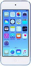 Apple 16GB iPod Touch 6th Generation - Blue (MKH22LL/A)