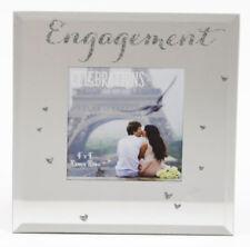 Glass Frame Wedding Photo Holders