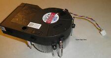 Dell Optiplex 3050 5050 CPU Heatsink + 4-Pin Cooling Fan TKR4X 7D86K