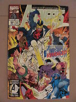 Avengers #362 Marvel Comics 1963 Series 9.2 Near Mint-