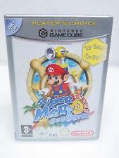 Super Mario Sunshine   Nintendo GameCube GCN Spiel PAL   in OVP mit Anleitung