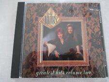 The Judds - Greatest Hits Volume Two 2 - JVC CD neuwertig no ifpi